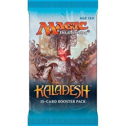Top 8 Kaladesh Booster Pack - Collectible Card Game Booster Packs