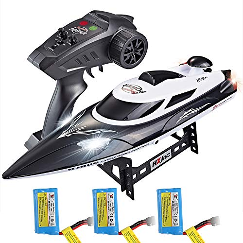 Top 9 FT012 RC Boat - Toys & Games