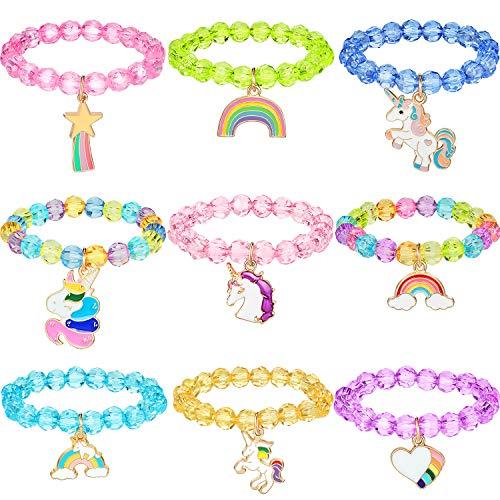 Top 10 Bracelets for Kids Bulk - Kids' Play Bracelets