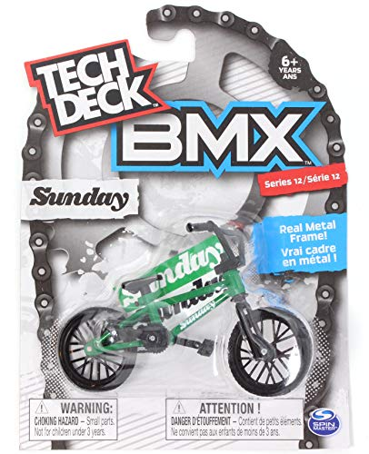 Top 9 BMX Finger Bikes - Toy Finger Bikes