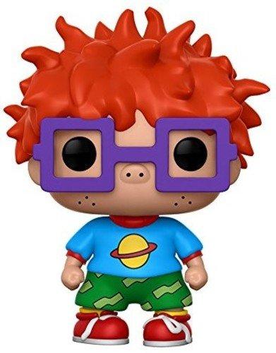 Top 7 Chuckie Funko Pop - Action Figure Statues