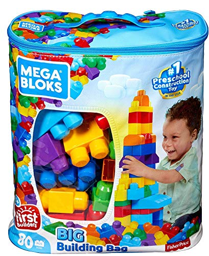 Top 10 Blocks for Toddlers - Sorting & Stacking Toys