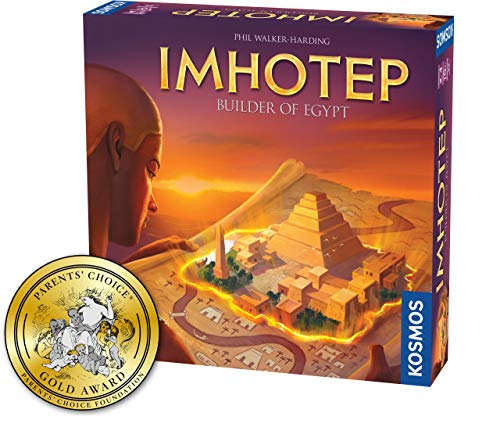 Top 10 Imohtep Board Game - Board Games