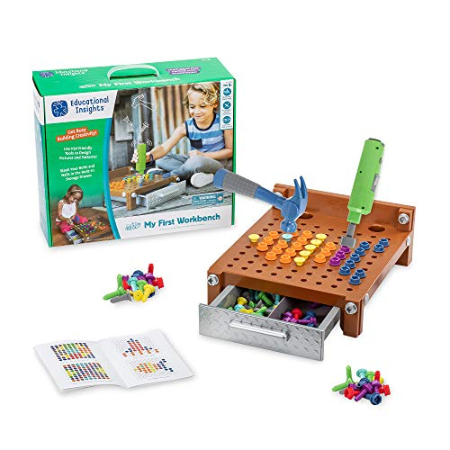 Top 10 Hammering Kit for Kids - Toy Construction Tools