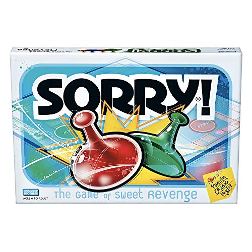 Top 7 Sorry Board Game - Board Games