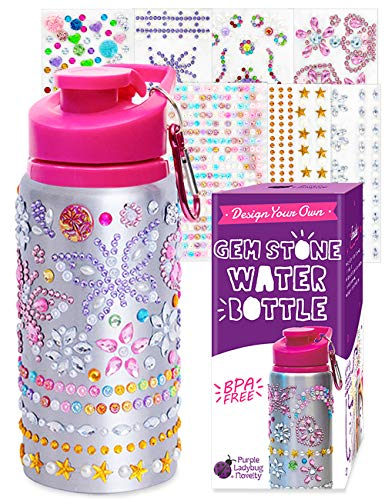 Top 10 Jewels for Girls - Craft Kits