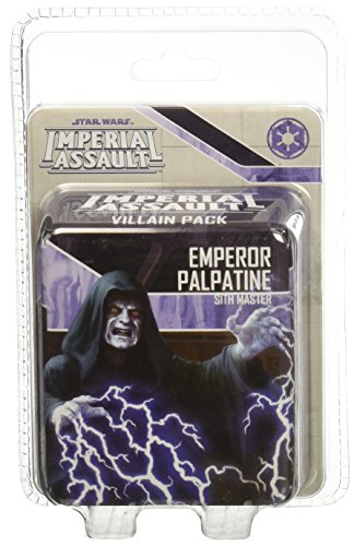 Top 10 Imperial Assault Emperor Palpatine - Dedicated Deck Card Games