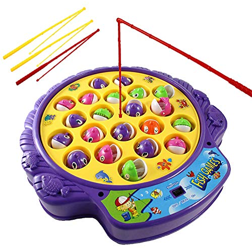 Top 9 Go Fish Game - Board Games