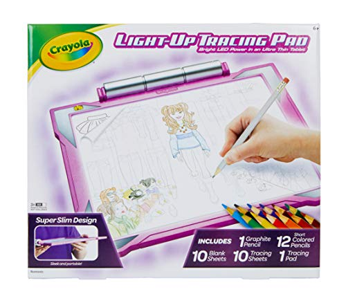 Top 10 Girls Toys Age 7 - Arts & Crafts Supplies