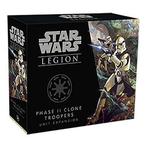 Top 7 Phase 2 Clone Trooper - Board Games