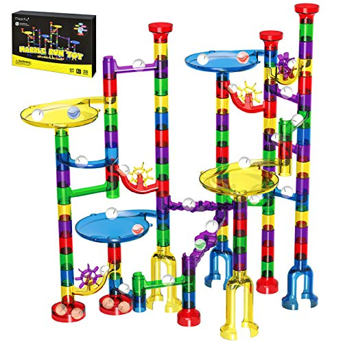 Top 10 Marble Run Sets for Kids - Marble Runs