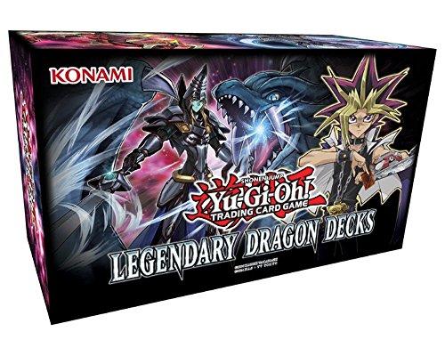 Top 5 YUGIOH Cyber Dragon Deck - Games & Accessories