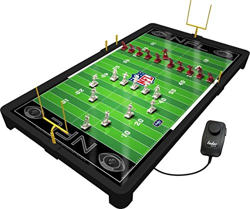 Top 10 Electric Football Games - Sports Fan Toys & Game Room