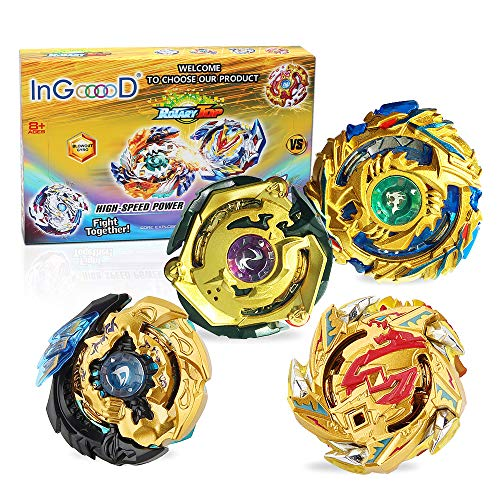 Top 9 Best Beyblade In The World - Gaming Top Toys