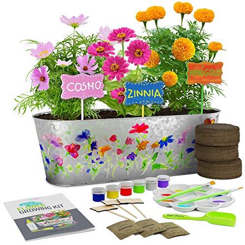 Top 10 Gardening for Kids - Craft Kits