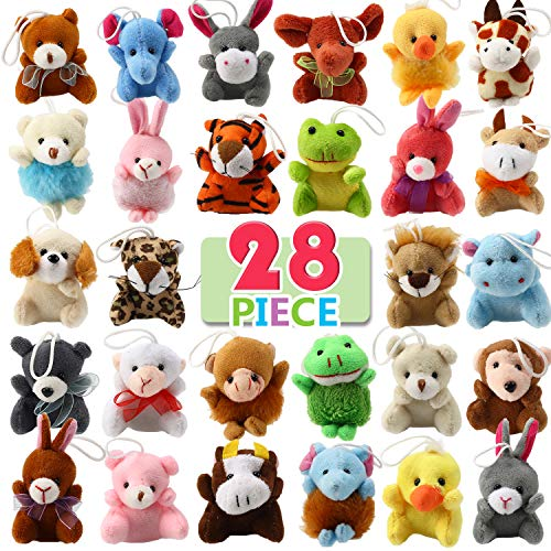 Top 8 Stuffed Animals Bulk - Plush Interactive Toys