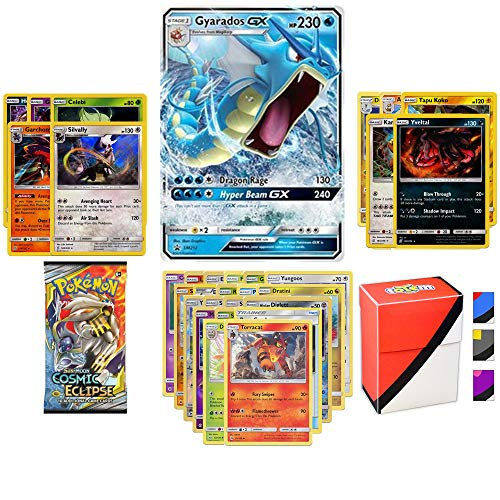 Top 5 Requaza Pokemon Card GX - Collectible Card Game Singles