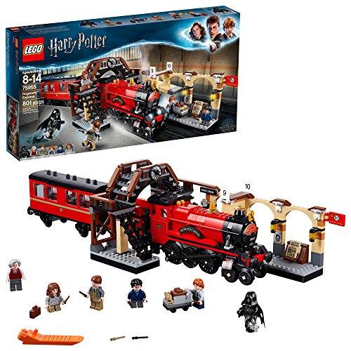 Top 9 LEGO Hogwarts Express - Toy Building Sets