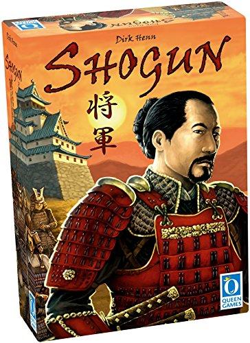 Top 9 Shogun Board Game - Board Games