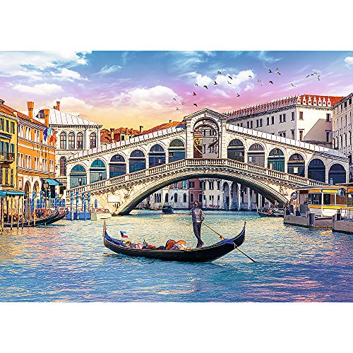 Top 10 Jigsaw Puzzles 500 Pieces for Adults Italy - Jigsaw Puzzles