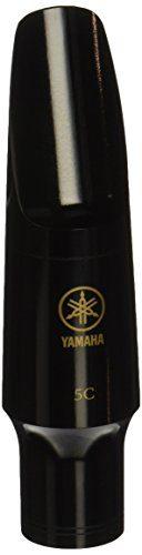 Yamaha YAC 1295 Standard Series 5C Baritone Saxophone Mouthpiece YAC1295