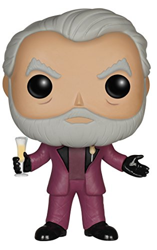 Top 6 Hunger Games Funko Pop - Collectible Toys