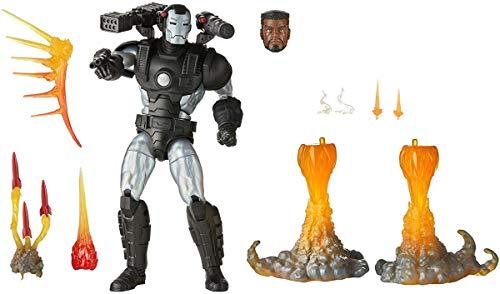 Top 5 Revoltech War Machine - Toy Figures & Playsets
