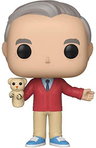 Top 9 Mister Rogers Funko Pop - Bobble Head Figures