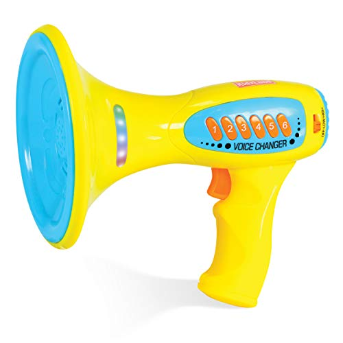 Top 10 Megaphone with Different Sounds - Toys & Games Activities & Amusements