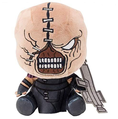 Top 8 Nemesis Resident Evil - Plush Figure Toys