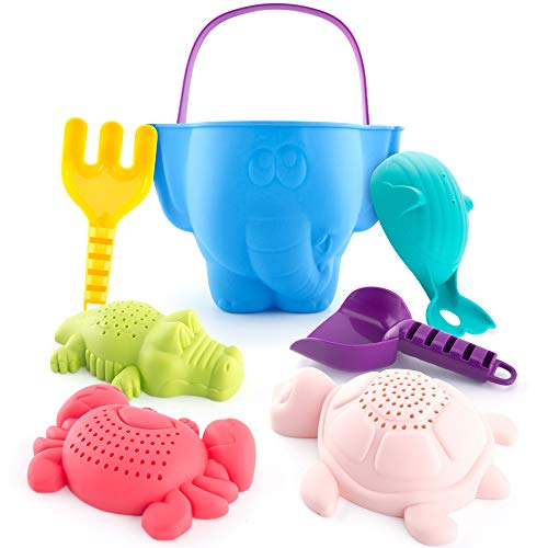 Top 9 Pail and Shovel Set for Kids - Beach Toys