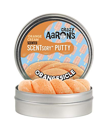 Top 8 SCENTsory Thinking Putty - Slime & Putty Toys