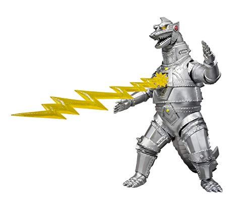 Top 9 Mechagodzilla Sh MonsterArts - Toy Figures & Playsets