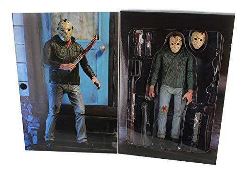Top 10 Jason Voorhees Action Figure - Action Figures