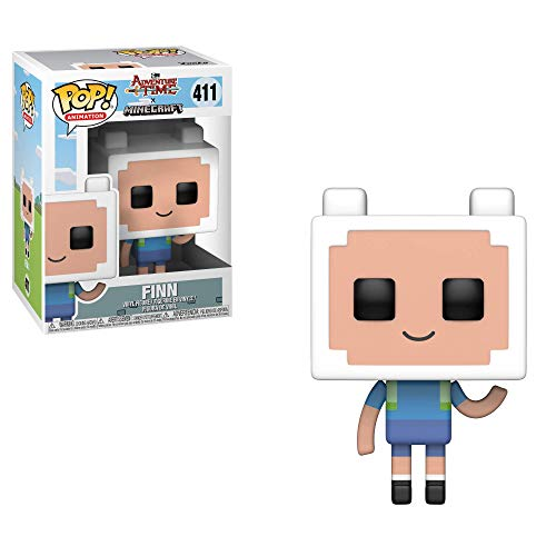 Top 4 Adventure Time Funko POP - Action Figures