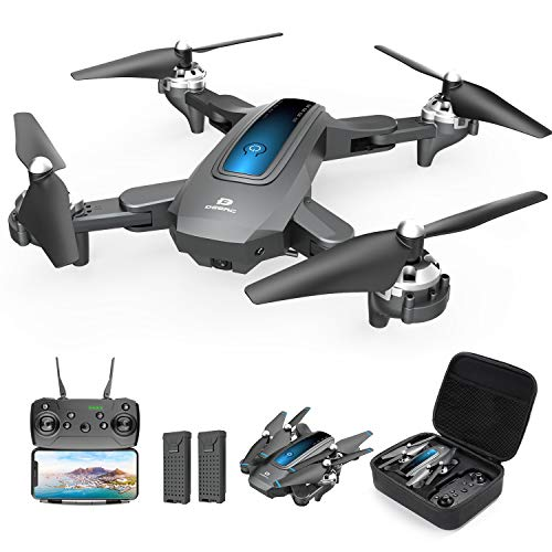 Top 10 Cflyai Dream01 FPV Drone - Electronics Features