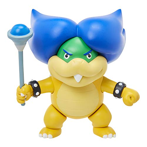 Top 10 Ludwig Von Koopa - Action Figures