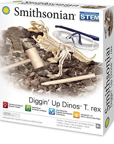 Top 9 Smithsonian Kits for Kids - Science Kits & Toys
