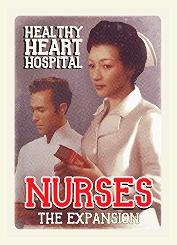Top 10 Healthy Heart Hospital Board Game - Board Games