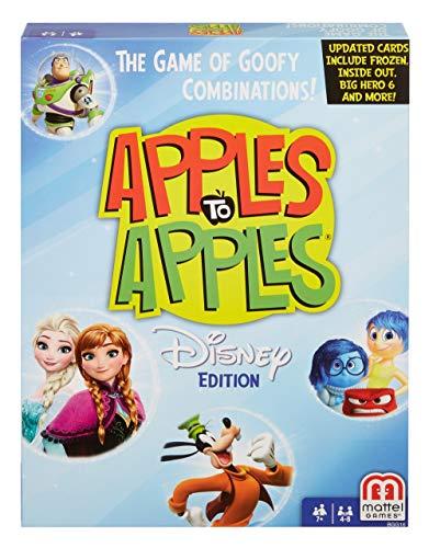 Top 10 Apples to Apples Disney - Standard Playing Card Decks