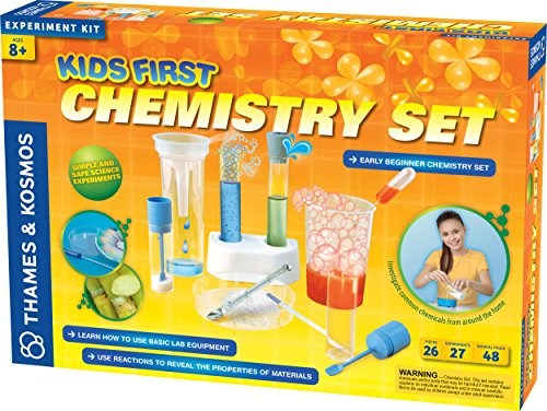 Top 10 Chemical Set for Kids - Science Kits & Toys