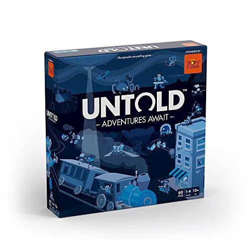 Top 10 Untold Adventures Await Game - Board Games