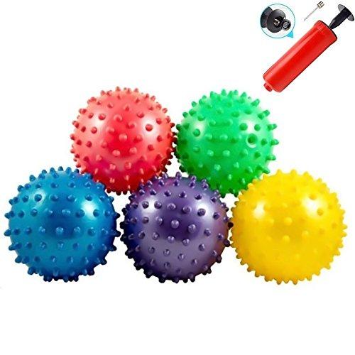 Top 9 Knobby Balls Bulk - Balls for Babies & Toddlers