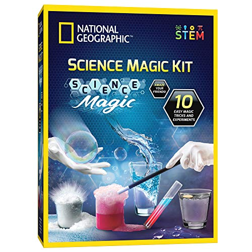 Top 10 Light, Science and Magic - Science Kits & Toys