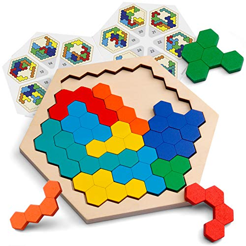 Top 10 Geometry Games for Kids - Assembly & Disentanglement Puzzles