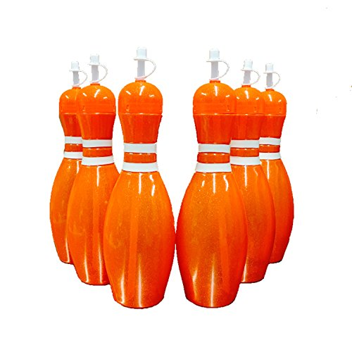 Top 10 Bowling Pin Water Bottles - Kitchen & Dining Features