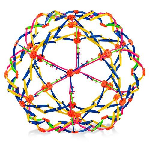 Top 10 Expandable Balls for Kids - Fidget Toys