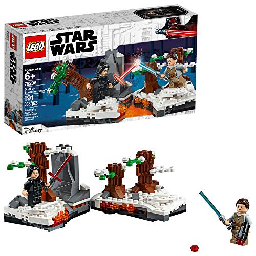 Top 10 Starkiller Base LEGO - Toy Building Sets