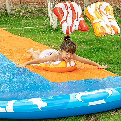 Top 10 Slip and Slides for Kids and Adults - Lawn Water Slides