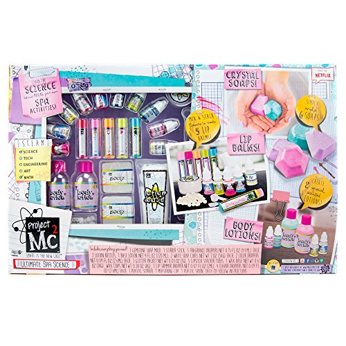 Top 10 Mc2 Kits For Girls - Bath & Shower Sets